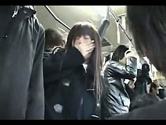 bus fucky-fucky with  gal