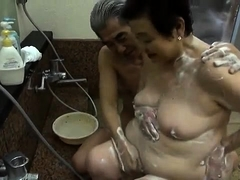 Japanese chinese mature in  play