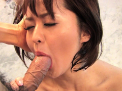 Red-hot milf, Runa Kanzaki cheated on her husband, once again